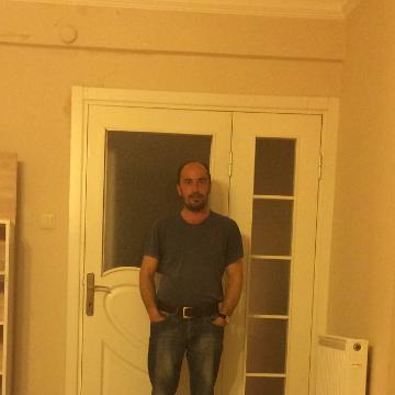 Hamdi Sarıaltun, 40, Ankara, Turkey