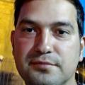 Yakup Bugra, 32, Istanbul, Turkey
