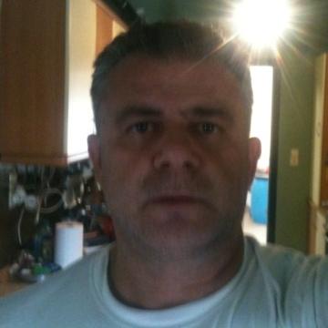 κοστας, 51, Athens, Greece