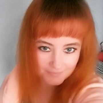 DARINA, 30, Pinsk, Belarus