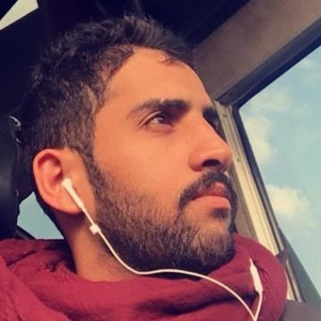 Emilio, 23, Muscat, Oman