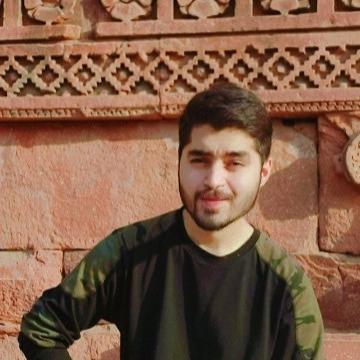 Kev, 25, New Delhi, India