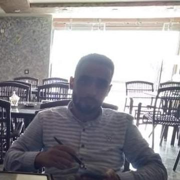 Mekki Mouad, 27, Constantine, Algeria