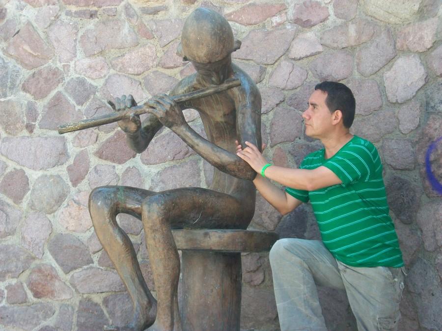 Alberto, 47, Guadalajara, Mexico