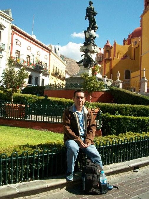 Alberto, 48, Guadalajara, Mexico