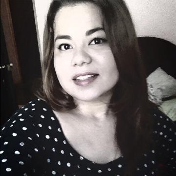 Paulina, 26, Tuxtla Gutierrez, Mexico