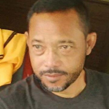 Bambang Irianto, 57, Surabaya, Indonesia