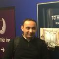 Amjed ab, 38, Tripoli, Libya