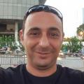 Amjed ab, 39, Tripoli, Libya