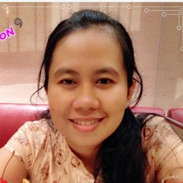 Pikuntip, 31, Bangkok, Thailand