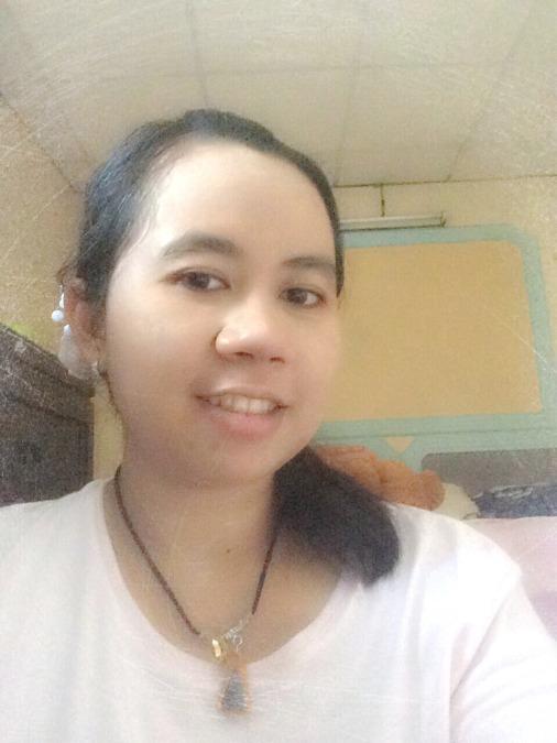 Pikuntip, 32, Bangkok, Thailand