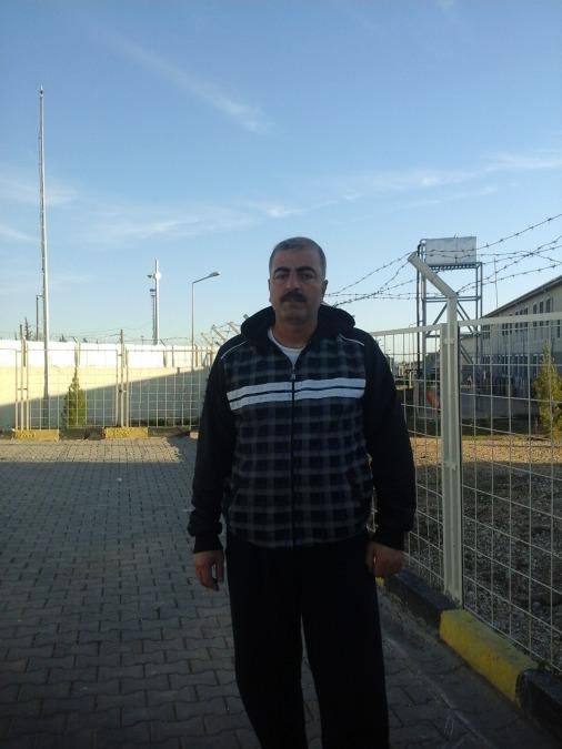 muhammad hag hasan, 48, Turun, Turkey