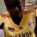 Brandon, 25, Kampala, Uganda