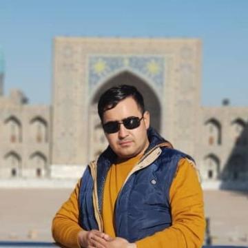Naser, 28, Samarkand, Uzbekistan