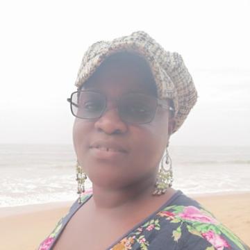 Leocadie, 42, Abidjan, Cote D'Ivoire