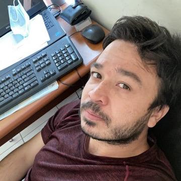 Abid Khan, 32, Dubai, United Arab Emirates