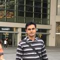 Rai Aftab Ahmed, 35, Lahore, Pakistan