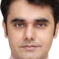Rai Aftab Ahmed, 36, Lahore, Pakistan