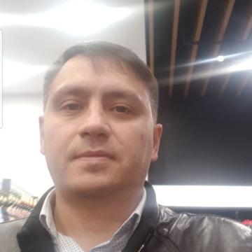 Сапарбек, 39, Astana, Kazakhstan