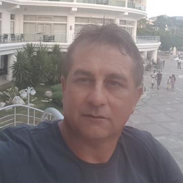Ben Özgün, 46, Kusadasi, Turkey