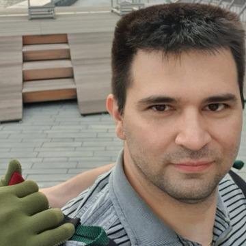 Артем Митячкин, 41, Moscow, Russian Federation