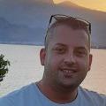 Cem Kartal, 31, Side, Turkey