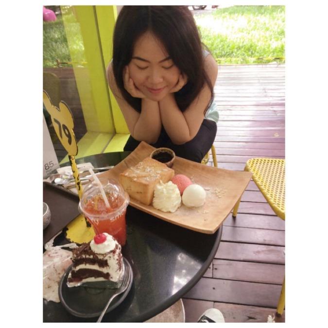 waranya, 25, Bangkok, Thailand