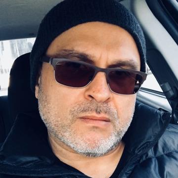Алексей Корабельников, 49, Moscow, Russian Federation