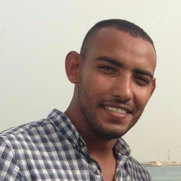 ibo, 30, Doha, Qatar