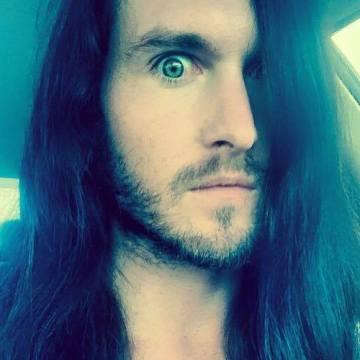 Blake mattea, 36, Oklahoma City, United States