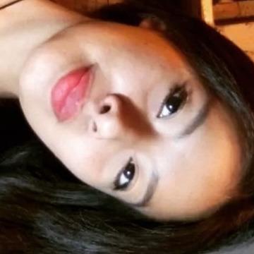 Antonella, 24, Salta, Argentina