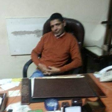 sayed, 45, Cairo, Egypt