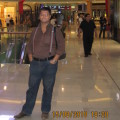 Koray Pekingor, 45, Kuwait City, Kuwait