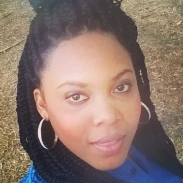 Kim, 32, Port-of-spain, Trinidad and Tobago