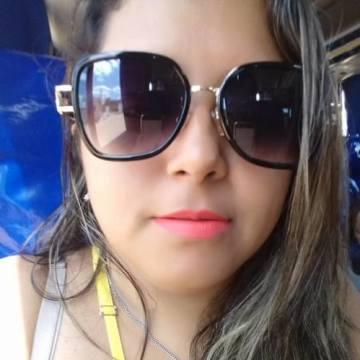 Maria oscarina, 35, Fortaleza, Brazil