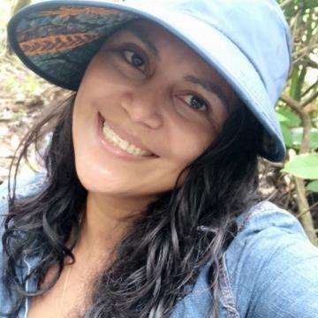 Milka, 42, Pucallpa, Peru