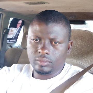 Adam, 30, Accra, Ghana