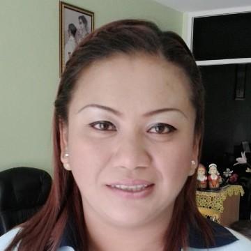 Vasita Saesue, 38, Bangkok, Thailand