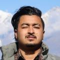 Abhisek Mainali, 24, Kathmandu, Nepal