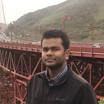 Anuj Gupta, 27,