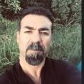 Aziz, 39, Antalya, Turkey