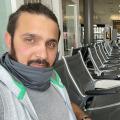 Nizami, 27, Austin, United States