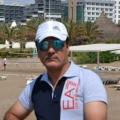 Essa Hekmat, 51, Baghdad, Iraq