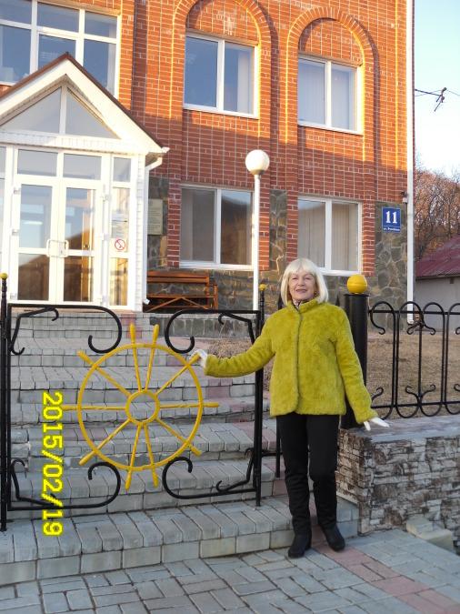 Галина, 65, Vladivostok, Russian Federation