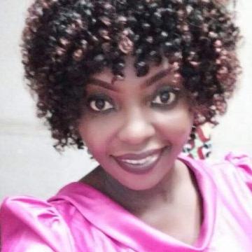 dijah, 28, Dar es Salaam, Tanzania