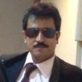 Irfan, 40, Karachi, Pakistan