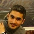 Kursad, 30, Ankara, Turkey