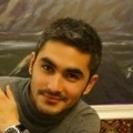 Kursad, 31, Ankara, Turkey