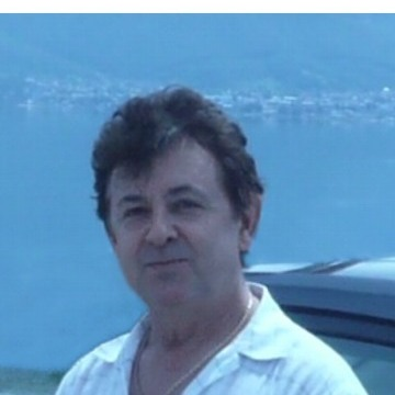 Anatoly Dubakov, 62,