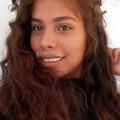 Stefany, 22, Santiago, Chile